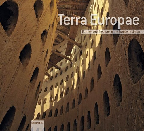 Terra Europae.